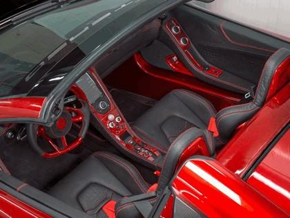2013 McLaren 12C spider Terso by FAB Design 8