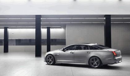 2013 Jaguar XJR 2