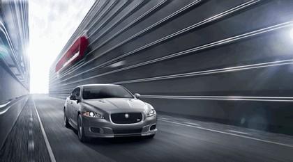 2013 Jaguar XJR 7