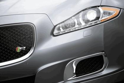 2013 Jaguar XJR 18