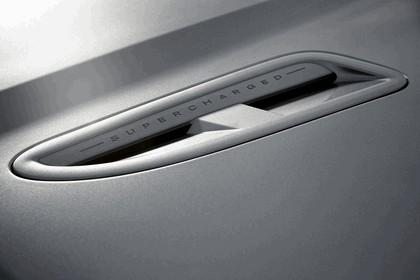 2013 Jaguar XJR 20