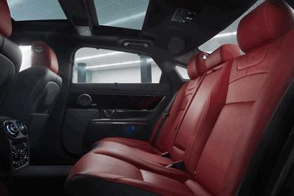 2013 Jaguar XJR 26