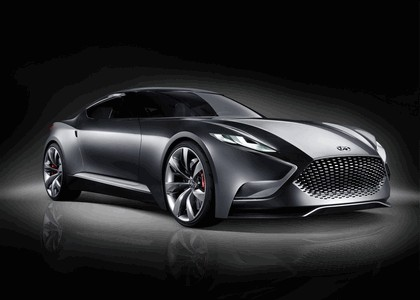 2013 Hyundai HND-9 concept 1