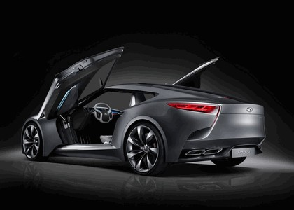 2013 Hyundai HND-9 concept 6