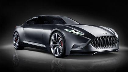 2013 Hyundai HND-9 concept 2