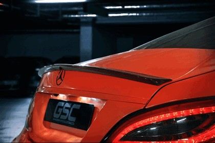 2013 Mercedes-Benz CLS63 ( C218 ) AMG Stealth by German Special Customs 6