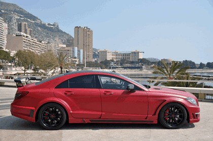 2013 Mercedes-Benz CLS63 ( C218 ) AMG Stealth by German Special Customs 14