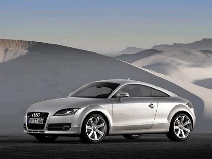 2007 Audi TT 3.2 quattro 4