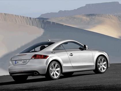 2007 Audi TT 3.2 quattro 5