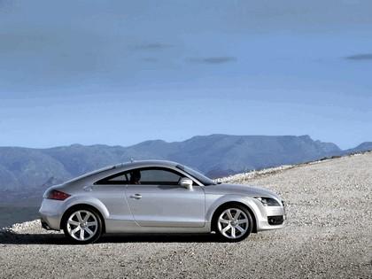 2007 Audi TT 3.2 quattro 9