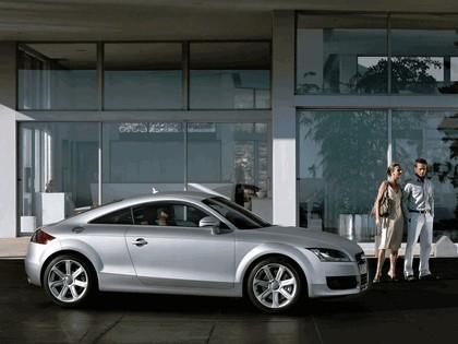 2007 Audi TT 3.2 quattro 17
