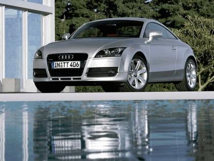 2007 Audi TT 3.2 quattro 18
