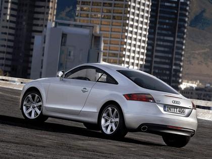 2007 Audi TT 3.2 quattro 22