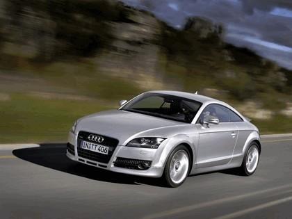 2007 Audi TT 3.2 quattro 31