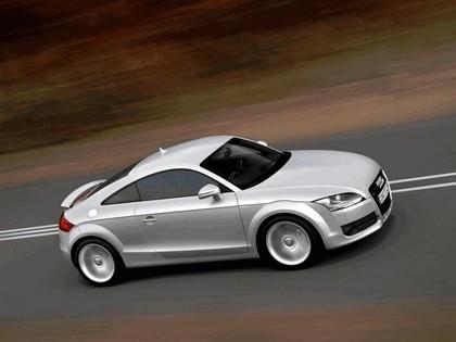 2007 Audi TT 3.2 quattro 35