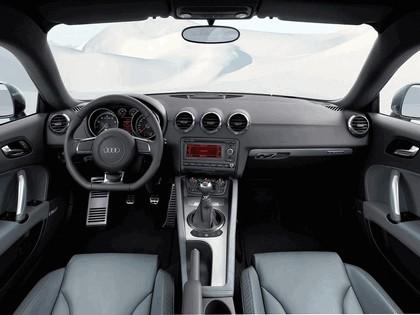 2007 Audi TT 3.2 quattro 41