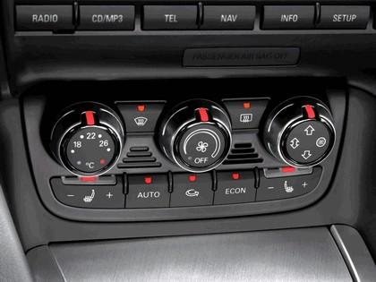 2007 Audi TT 3.2 quattro 44