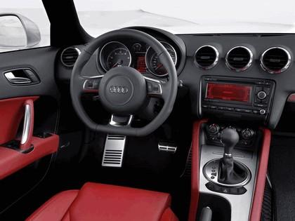 2007 Audi TT 3.2 quattro 47