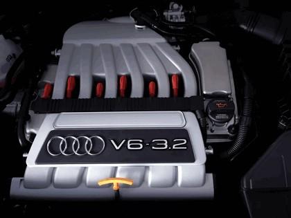 2007 Audi TT 3.2 quattro 50