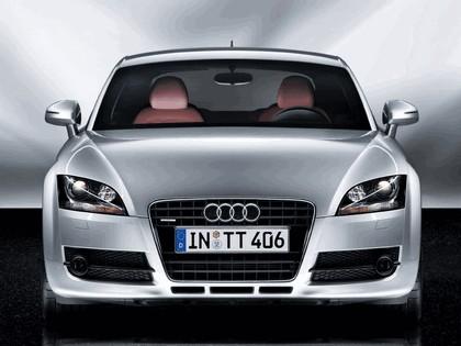 2007 Audi TT 3.2 quattro 52