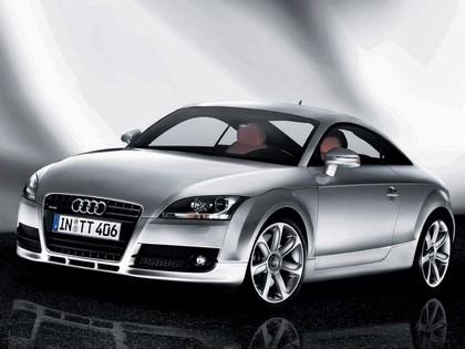 2007 Audi TT 3.2 quattro 54