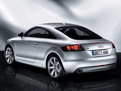 2007 Audi TT 3.2 quattro 56