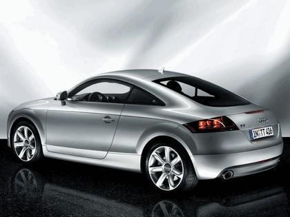 2007 Audi TT 3.2 quattro 57