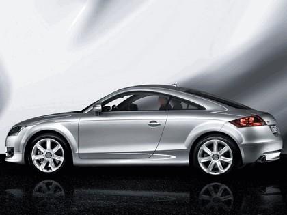 2007 Audi TT 3.2 quattro 58