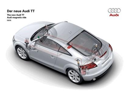 2007 Audi TT 3.2 quattro 61