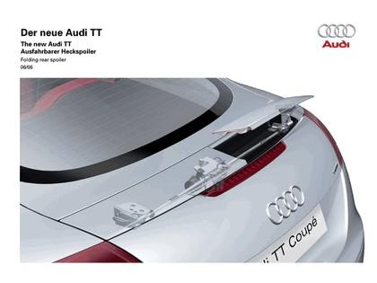 2007 Audi TT 3.2 quattro 64