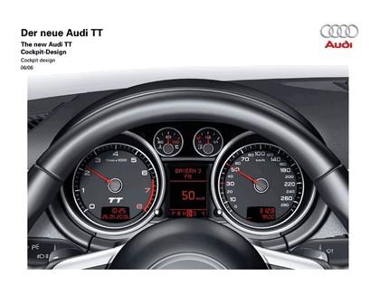 2007 Audi TT 3.2 quattro 67