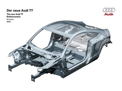 2007 Audi TT 3.2 quattro 68
