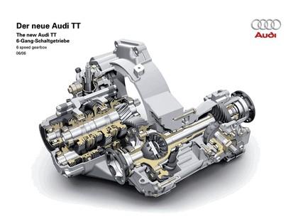 2007 Audi TT 3.2 quattro 73
