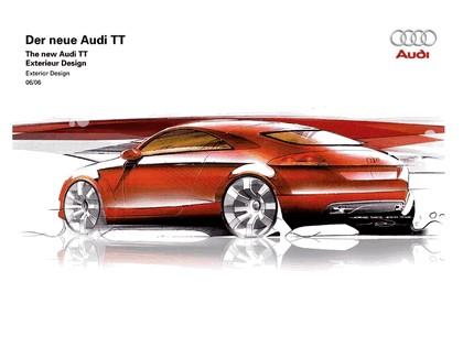 2007 Audi TT 3.2 quattro 76