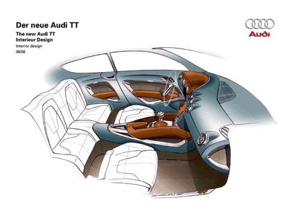 2007 Audi TT 3.2 quattro 77