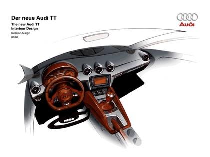 2007 Audi TT 3.2 quattro 78