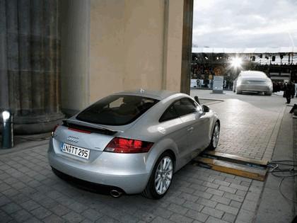 2007 Audi TT 3.2 quattro 79