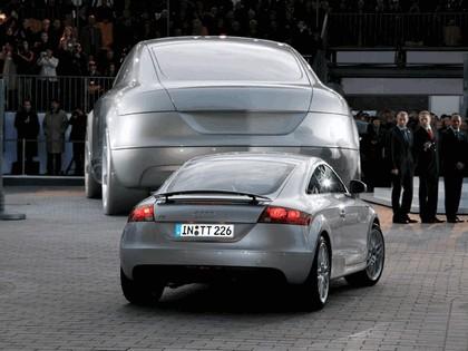 2007 Audi TT 3.2 quattro 82