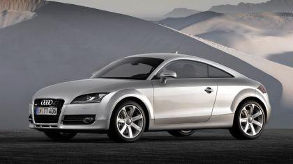 2007 Audi TT 3.2 quattro 3