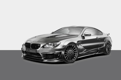 2013 BMW M6 ( F13 ) Mirr6r by Hamann 1
