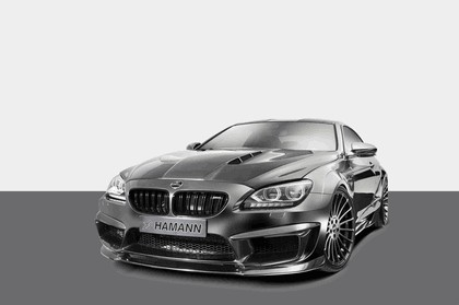 2013 BMW M6 ( F13 ) Mirr6r by Hamann 4
