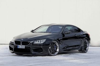 2013 BMW M6 ( F12 ) by Manhart 1