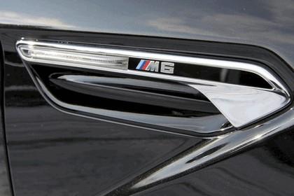 2013 BMW M6 ( F12 ) by Manhart 3