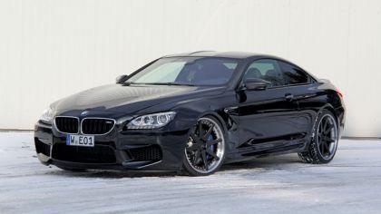 2013 BMW M6 ( F12 ) by Manhart 8