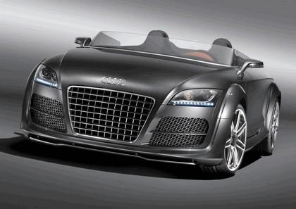 2007 Audi TT Clubsport quattro concept 1