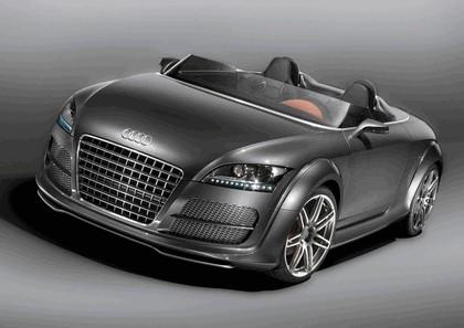 2007 Audi TT Clubsport quattro concept 2