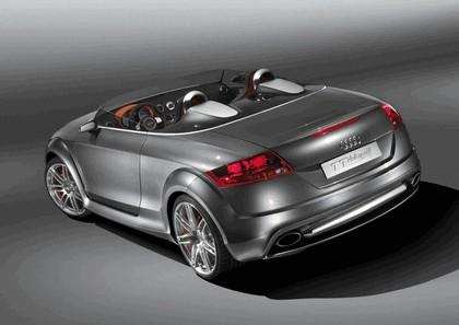 2007 Audi TT Clubsport quattro concept 3