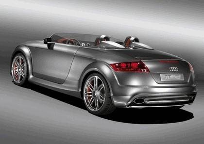 2007 Audi TT Clubsport quattro concept 4