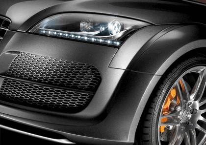 2007 Audi TT Clubsport quattro concept 9