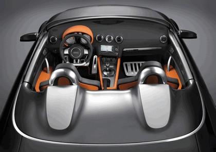 2007 Audi TT Clubsport quattro concept 12
